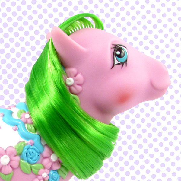 My Little Pony Year 07