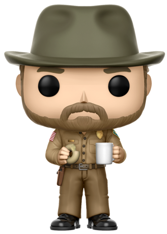 Funko Pop! Television Hopper