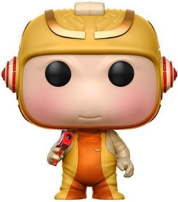 Funko Pop! Movies DA Icon