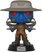 Funko Pop! Star Wars Cad Bane