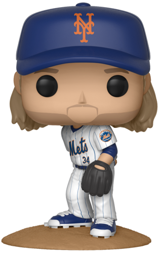 Funko Pop! MLB Noah Syndergaard