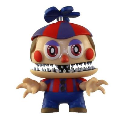 Mystery Minis Five Nights at Freddy's Series 2 Nightmare Balloon Boy  Stock