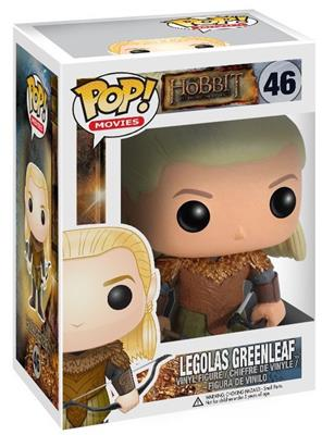 Funko Pop! Movies Legolas Greenleaf Stock Thumb