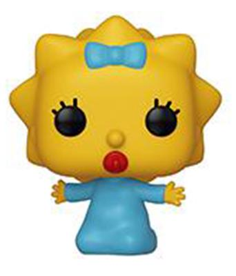 Funko Pop! Animation Maggie Simpson