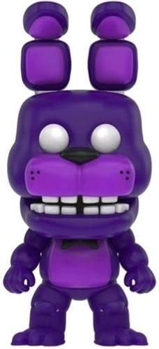 Funko Pop! Games Bonnie (Shadow) Icon