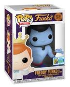 Funko Pop! Freddy Funko Freddy Funko as Genie