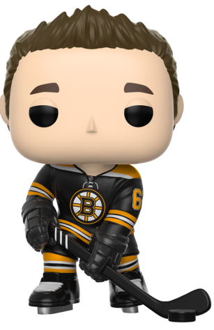 Funko Pop! Hockey Brad Marchand