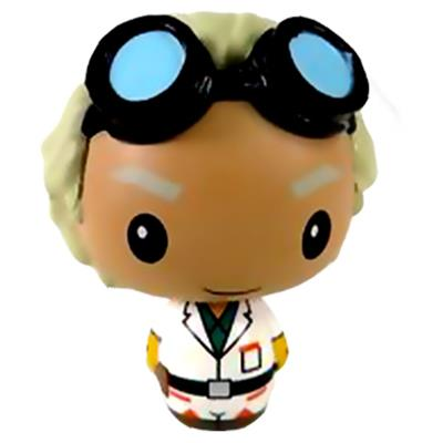 Pint Sized Heroes Science Fiction Doc Brown
