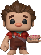 Funko Pop! Disney Wreck-It Ralph (w/ Cherry Pie)