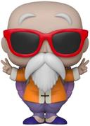 Funko Pop! Animation Master Roshi (Peace Sign)