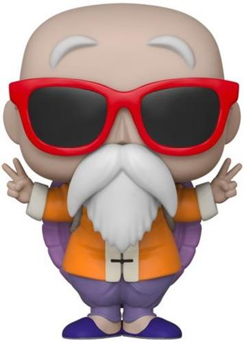 Funko Pop! Animation Master Roshi (Peace Sign) Icon Thumb