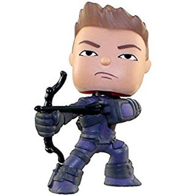 Mystery Minis Captain America: Civil War Hawkeye (Civil War)