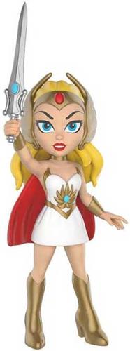 Rock Candy Television She-Ra