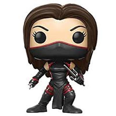 Funko Pop! Marvel Elektra (TV Show)