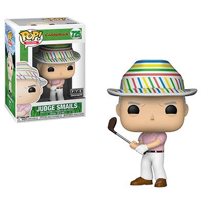 Funko Pop! Movies Judge Smalls