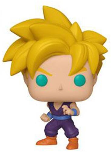 Funko Pop! Animation Super Saiyan Gohan Icon