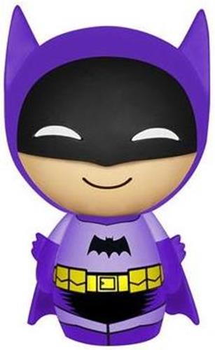 Dorbz DC Comics Batman (75th Anniversary) - Purple