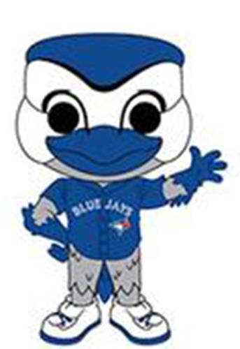 Funko Pop! MLB Toronto Blue Jays Mascot