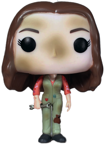 Funko Pop! Television Kaylee Frye (Dirty)