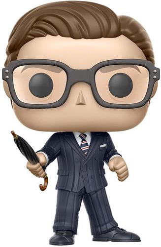 Funko Pop! Movies Harry Hart