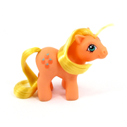 My Little Pony Year 03 Baby Applejack