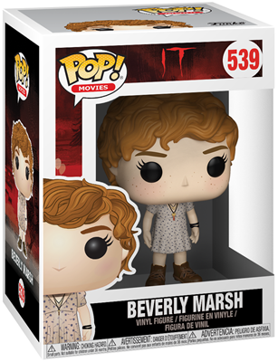 Funko Pop! Movies Beverly Marsh Stock