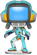 Funko Pop! Animation Canti