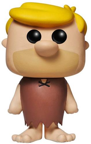 Funko Pop! Animation Barney Rubble