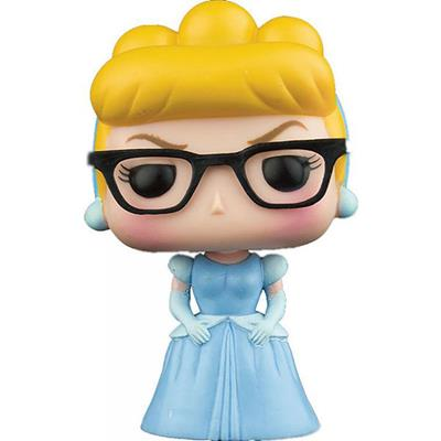 Funko Pop! Disney Cinderella (Glasses)