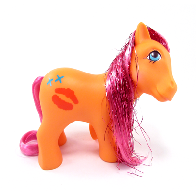 My Little Pony Year 10 Candy Kisses