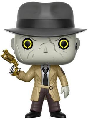 Funko Pop! Games Nick Valentine