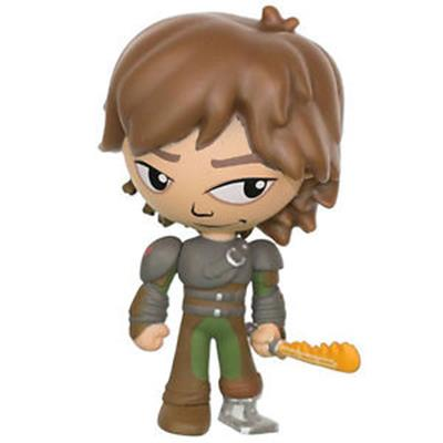 Mystery Minis How To Train Your Dragon 2 Hiccup (Flamed Sword)