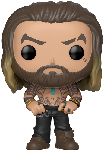 Funko Pop! Heroes Arthur Curry