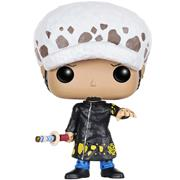 Funko Pop! Animation Trafalgar Law