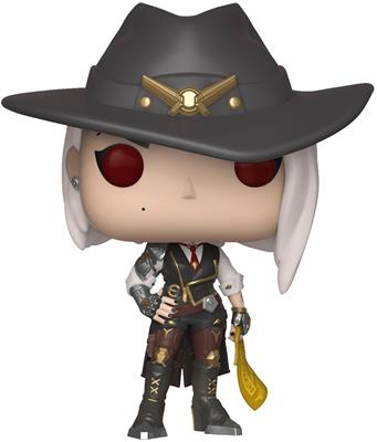 Funko Pop! Games Ashe