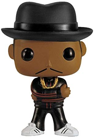 Funko Pop! Rocks Rev Run