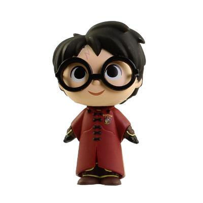 Mystery Minis Harry Potter Series 1 Quidditch Harry