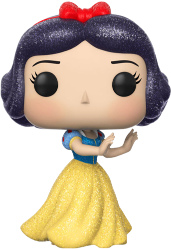 Funko Pop! Disney Snow White (Diamond)