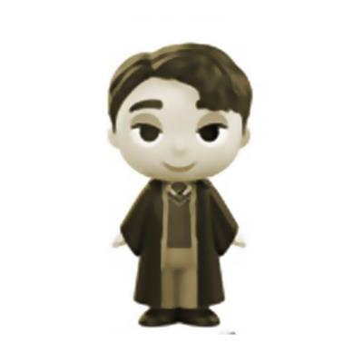 Mystery Minis Harry Potter Series 3 Tom Riddle Sepia Stock