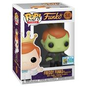 Funko Pop! Freddy Funko Freddy Funko as Frankenstein