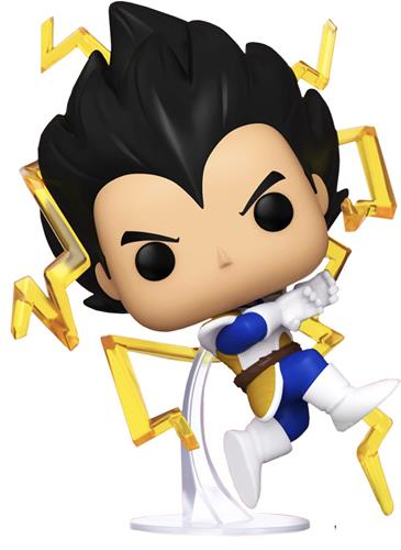 Funko Pop! Animation Vegeta (Galick Gun) Icon Thumb