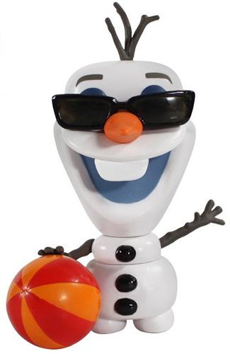 Funko Pop! Disney Olaf (Summer)
