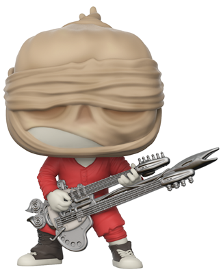 Funko Pop! Movies Coma-Doof Warrior Icon