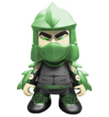 Kid Robot TMNT x Kidrobot TRU Shredder Icon
