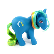 My Little Pony Year 03 Natchlicht (Night Light)