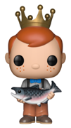 Funko Pop! Freddy Funko Freddy Funko - Fish Brown Pants