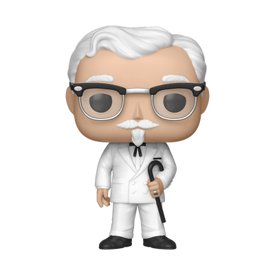 Funko Pop! Icons Colonel Sanders