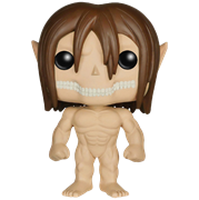 Funko Pop! Animation Eren (Titan Form)