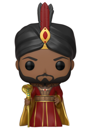 Funko Pop! Disney Jafar