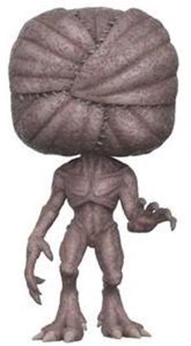 Funko Pop! Television Demogorgon (Closed Mouth) - CHASE